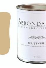 """Abbondanza Krijtverf collectie Krijtverf """"Old Ivoor"""""""