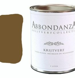 "Abbondanza Krijtverf collectie Krijtverf  ""Praline"""