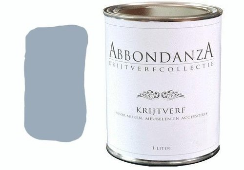 "Abbondanza Krijtverf collectie Krijtverf "" Lily of the Nile"""