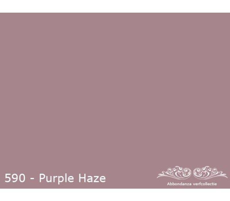 """Krijtverf """"Purple Haze"""""""