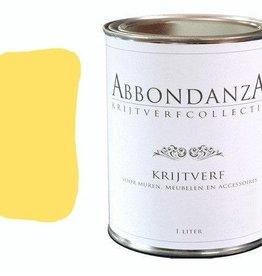 """Abbondanza Krijtverf collectie Krijtverf """"Banana Ice Cream"""""""