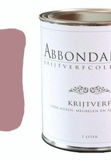 "Abbondanza Krijtverf collectie Krijtverf ""Berry Ice Cream"""
