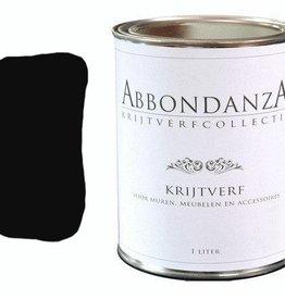 "Abbondanza Krijtverf collectie Krijtverf ""Black"""