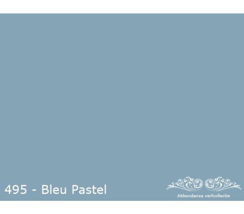 "Abbondanza Krijtverf ""Bleu Pastel"""