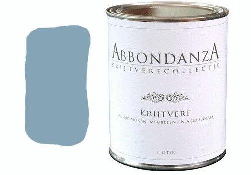 "Abbondanza Krijtverf collectie Abbondanza Krijtverf ""Bleu Pastel"""