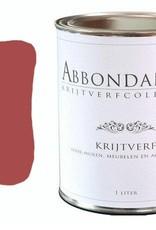 "Abbondanza Krijtverf collectie Abbondanza Krijtverf ""Bougainville"""