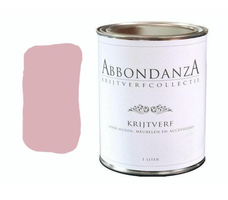 "Abbondanza Krijtverf  ""Brides Maid"""