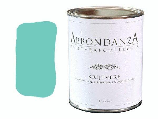 """Abbondanza Krijtverf collectie Krijtverf """"Bright Ocean"""""""