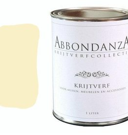 """Abbondanza Krijtverf collectie Krijtverf """"Cafe au Lait"""""""