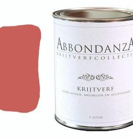 "Abbondanza Krijtverf collectie Krijtverf ""Coral"""
