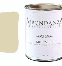 "Abbondanza Krijtverf collectie Krijtverf ""Cotton"""