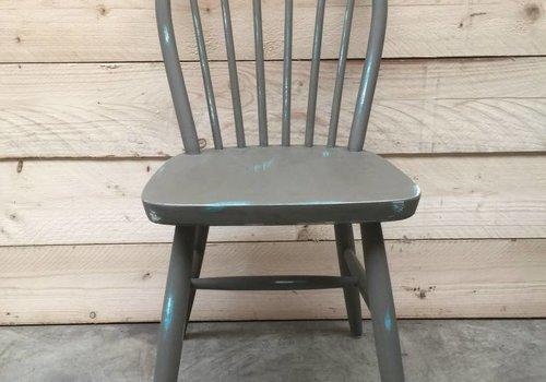 Spijlen stoel