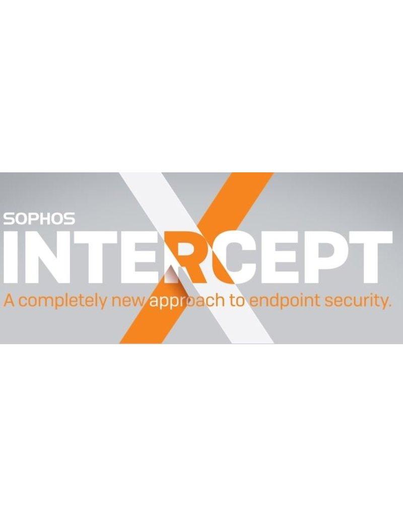 Sophos Sophos Intercept X | Ransomware bescherming