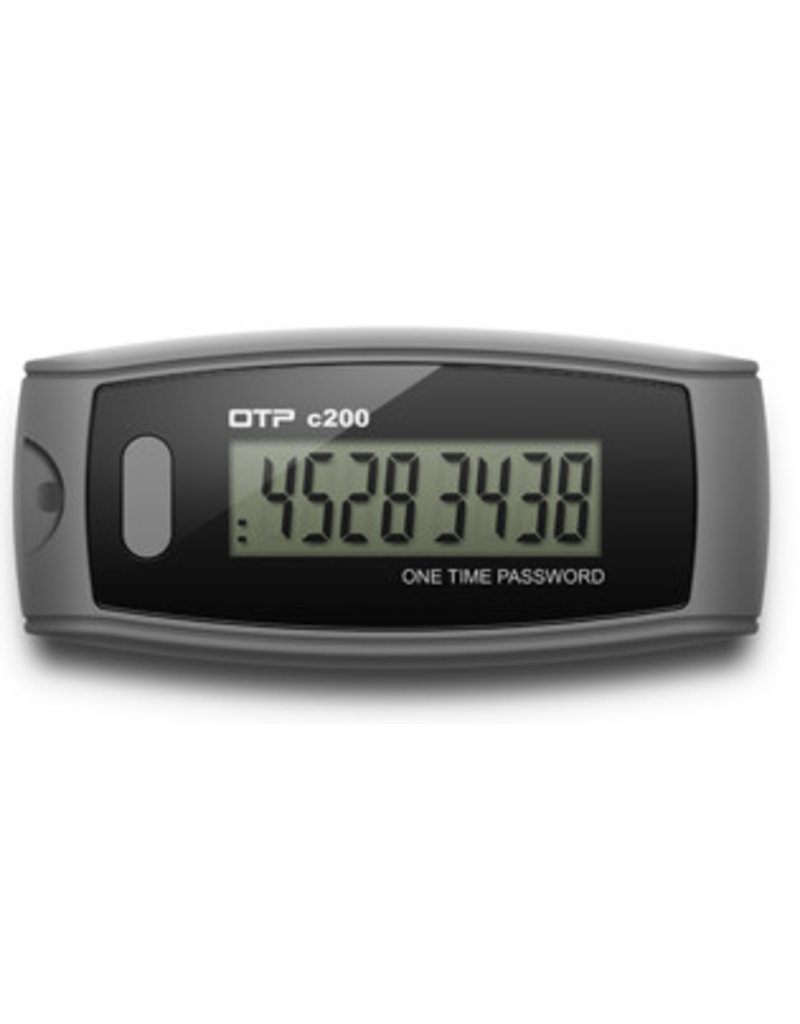Diversen OTP-200 hardware token