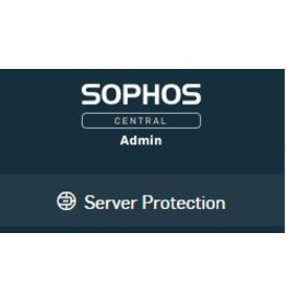 Sophos Central Server Protection Advanced