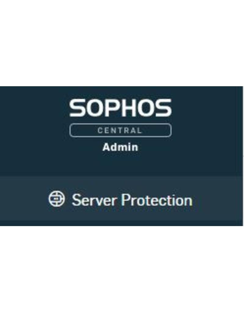 Sophos Central Server Protection Advanced