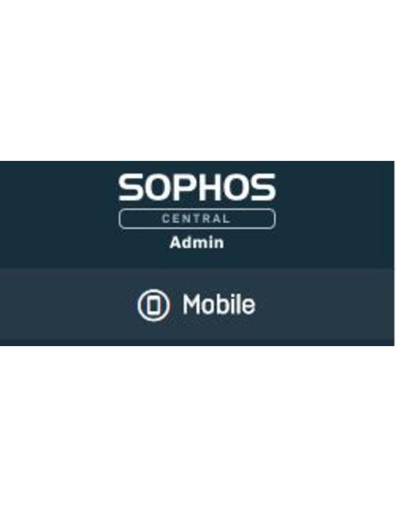 Sophos Central Mobile Advanced