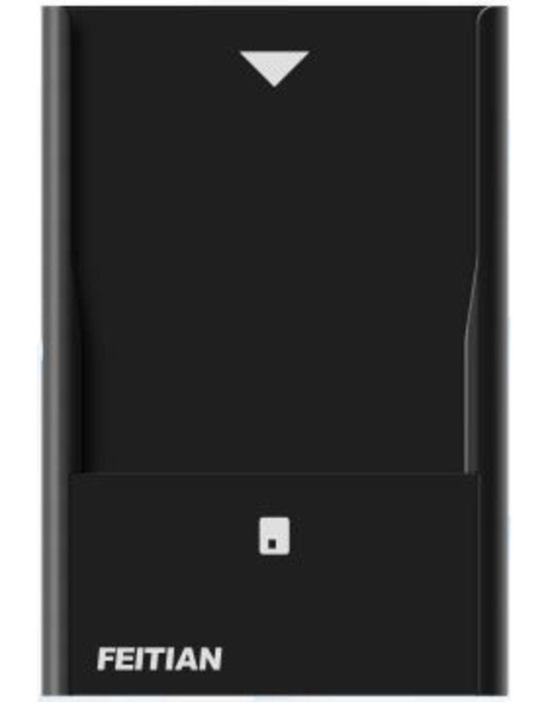 Feitian contact smartcard lezer met bluetooth