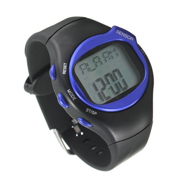 Часы, измеряющие пульс и давление: обзор, характеристики