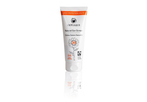 Odylique Organic Sun Screen SPF30