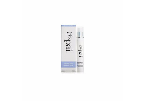 Pai Eye Cream - Echium and Argan