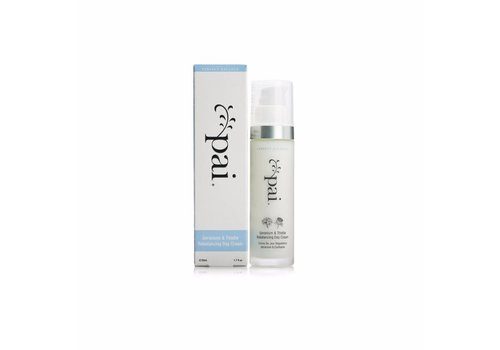 Pai Day Cream - Rebalancing