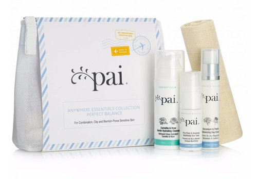 Pai Perfect Balance Gift Set