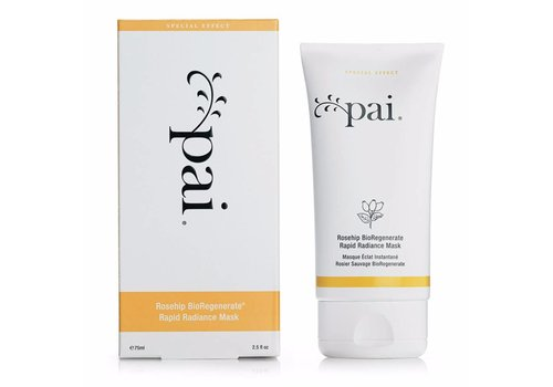 Pai Face Mask - Rosehip Rapid Radiance