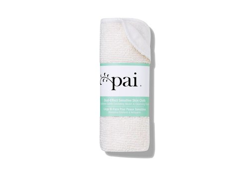Pai Dual-Effect Cloth Pack Of 3