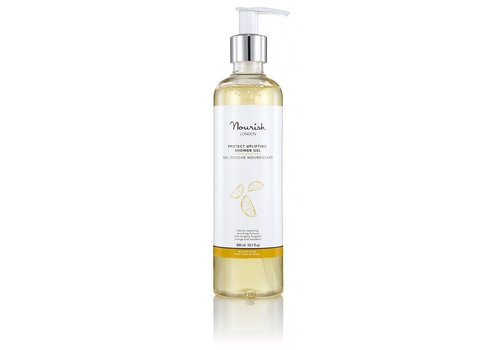 Nourish Shower Gel - Protect