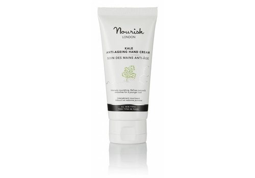 Nourish Argan and Kale Hand Cream