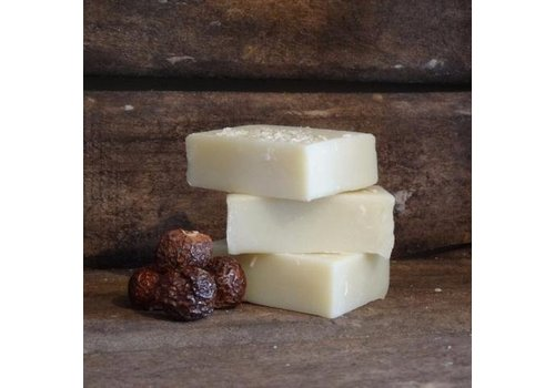 Living Naturally Shampoo Bar - Coconutty