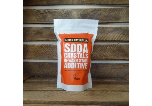 Living Naturally Bicarbonate Of Soda