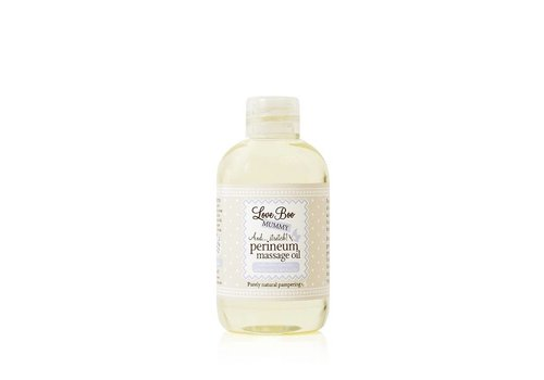 Love Boo Perineum Massage Oil