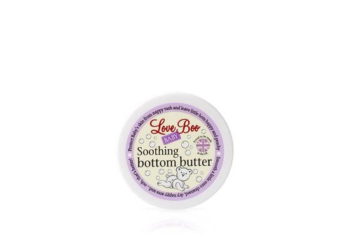 Love Boo Soothing Bottom Butter