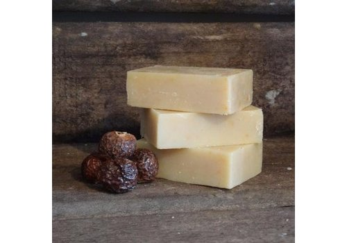 Living Naturally Soap Bar - Bay Laurel Castile