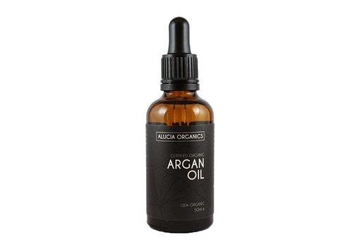 Alucia Organics Organic Argan Oil