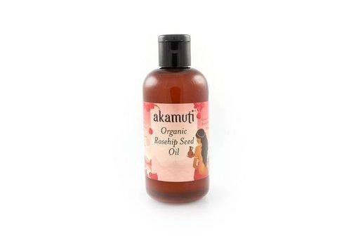 Akamuti Carrier Oil: Organic Rosehip