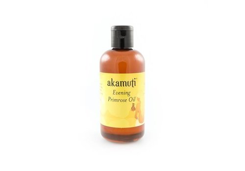 Akamuti Carrier Oil: Evening Primrose