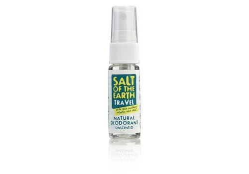 Salt of the Earth Natural Deodorant Spray