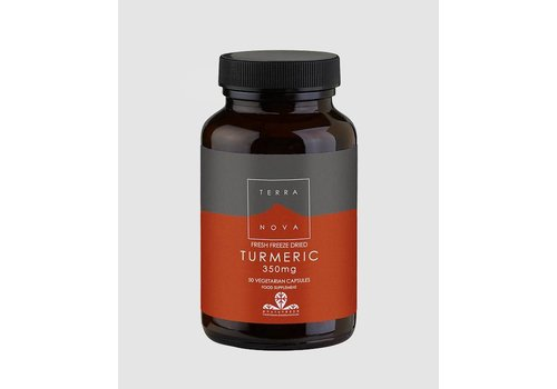 Terranova Turmeric