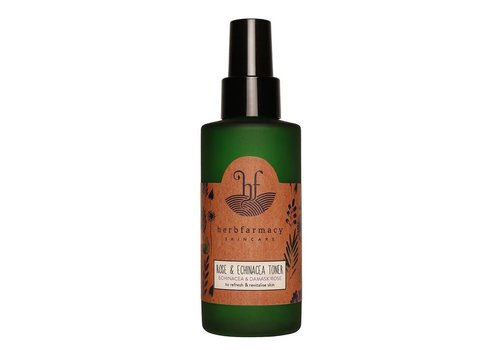 Herbfarmacy Rose and Echinacea Toner