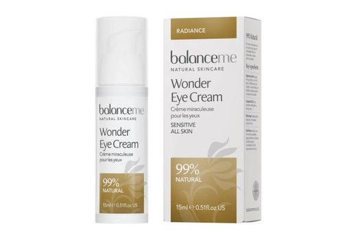 BalanceME Wonder Eye Cream