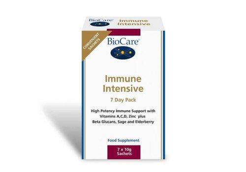 BioCare Immune Intensive