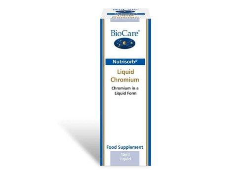 BioCare Nutrisorb Liquid Chromium