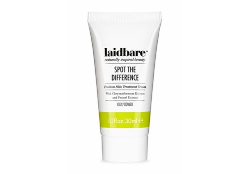 Laidbare Spot the Difference Treatment Cream