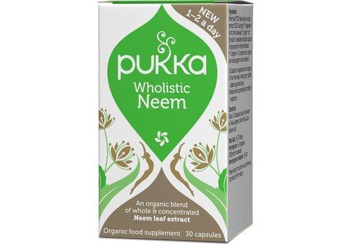 Pukka Wholistic Neem, Organic