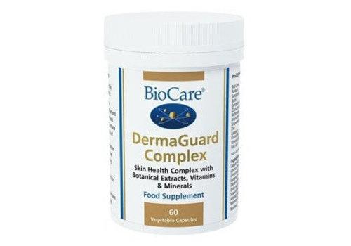 BioCare DermaGuard: Skin Complex