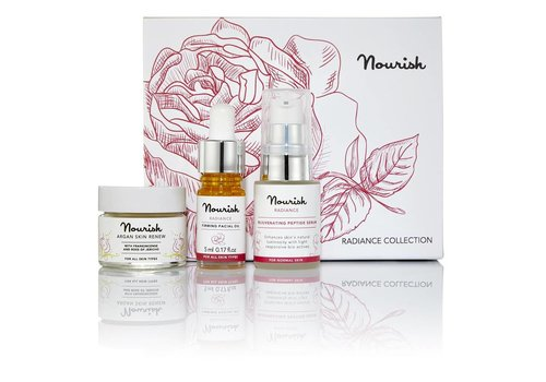 Nourish Radiance Collection