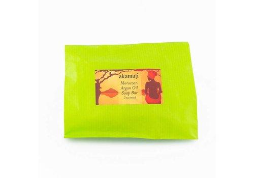 Akamuti Handmade Soap: Argan Oil